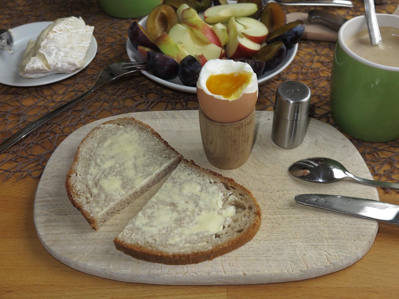 Erweiterte Akkorde – Erklärt mit Broten